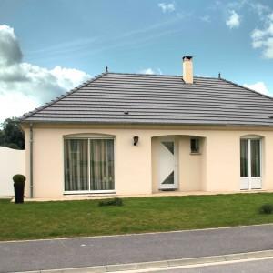 Construire sa maison pas cher constructeur low cost de qualit - Maison a vendre pas cher ...