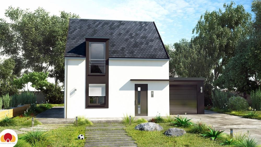 maison louisiane avec porche. Black Bedroom Furniture Sets. Home Design Ideas