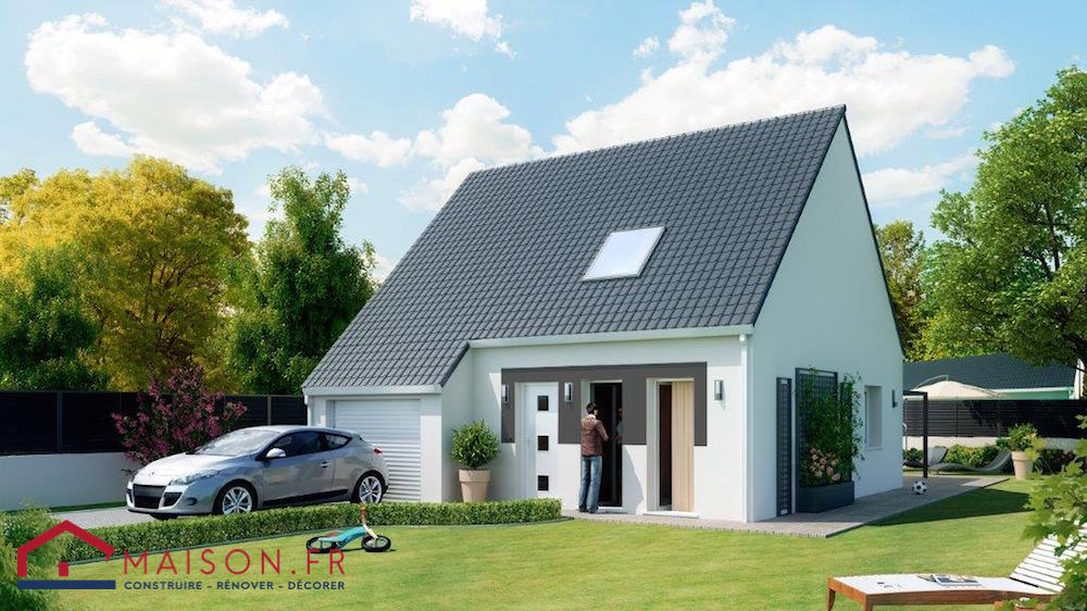 Maison Focus  Modele Low Cost  tage  Bbc  Rt