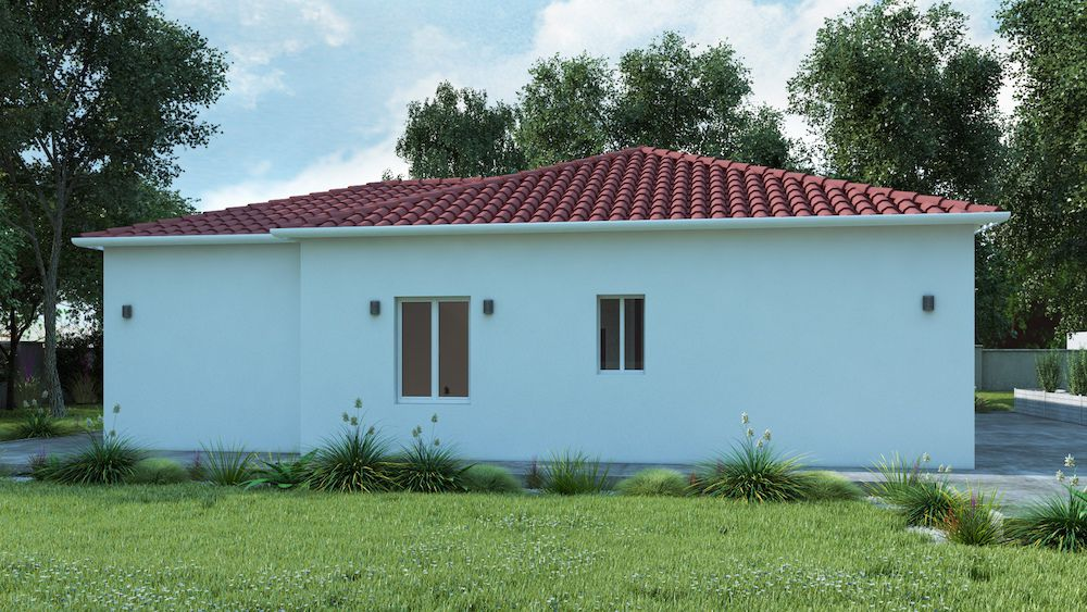 interesting maison low cost with maison low cost