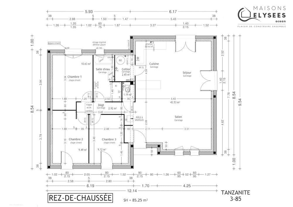 Maison Design A Petit Prix