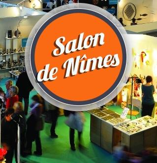 Salon de l immobilier de n mes 30 du 9 au 11 octobre for Salon de l erotisme nimes