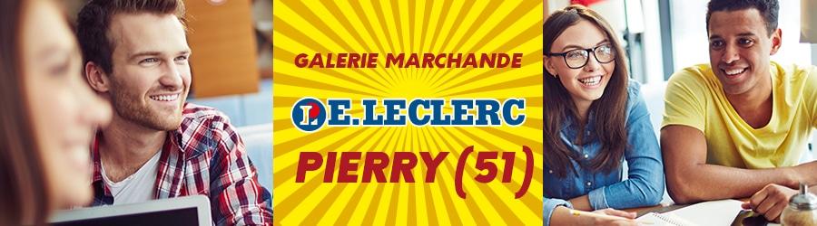 LECLERC PIERRY