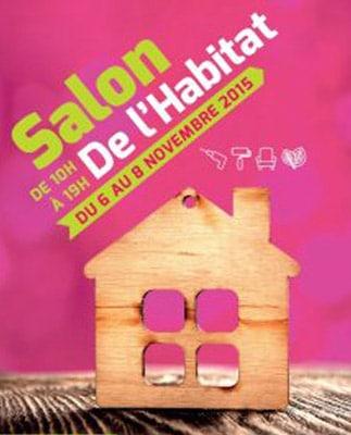 Salon habitat nevers 2015 construire sa maison pas cher for Salon de l habitat rochefort