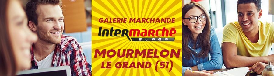 INTERMARCHE MOURMELON 51