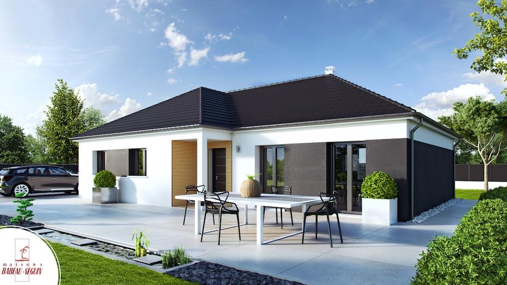 Votre constructeur en Charente ! Construire sa maison pas cher : constructeur low-cost de qualité