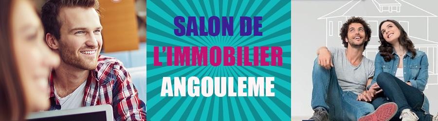 SALON ANGOULEME