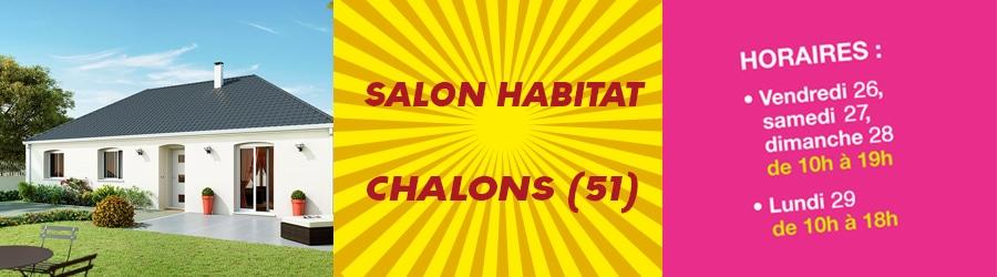 SALON HABITAT CHALONS