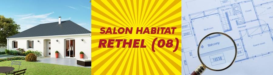 SALON HABITAT RETHEL