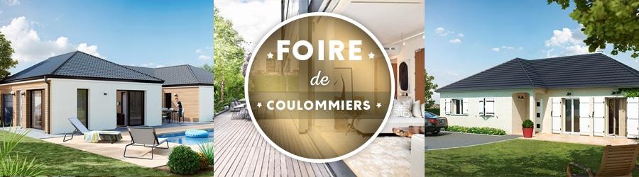 FOIRE DE COULOMMIERS