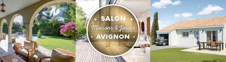 SALON AVIGNON