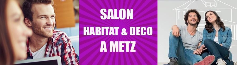 Salon de l habitat metz 57 du 18 au 21 mars 2016 for Salon de l habitat metz 2017
