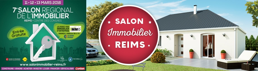 Salon reims