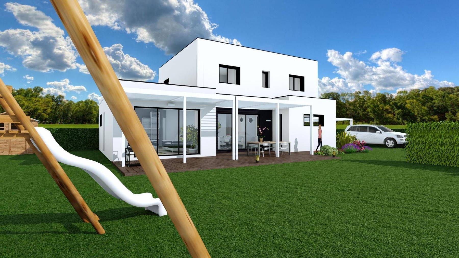 programme bouchemaine 49 saisir d urgence construire sa maison pas cher constructeur. Black Bedroom Furniture Sets. Home Design Ideas