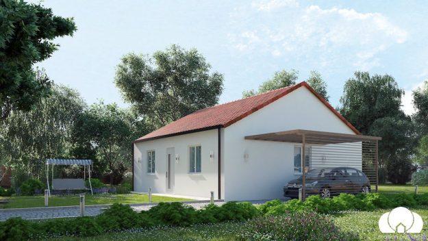 Contemporaine archives construire sa maison pas cher for Constructeur de maison individuelle low cost