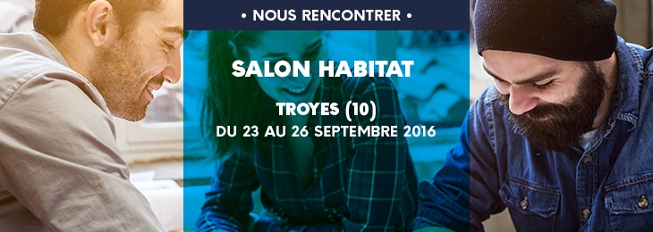 SALON TROYES