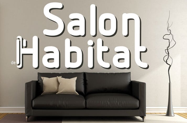 Salon habitat Montargis