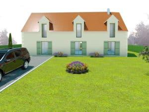maisons concept lochois