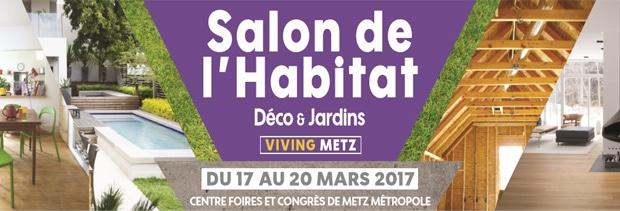 SALON HABITAT METZ 2017