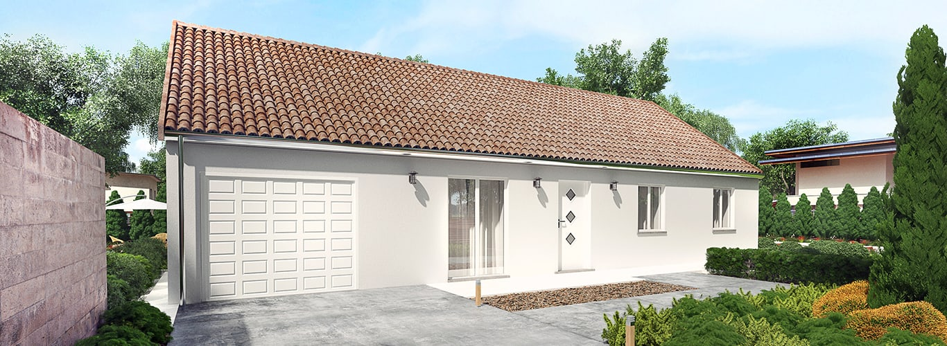 Constructeur maison allier ventana blog for Construire sa maison pas cher