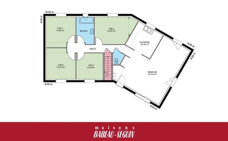 Plan_maison_moderne_versiere