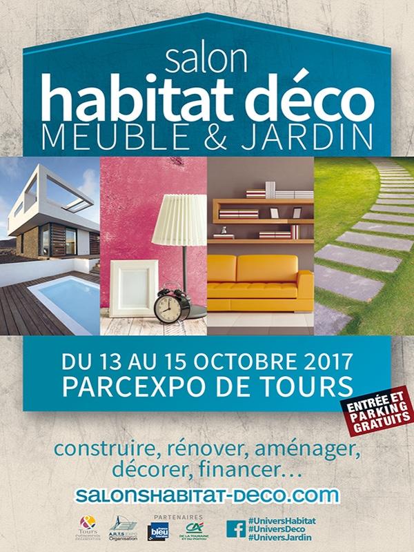Salon de l habitat de tours construire sa maison pas cher for Salon habitat vannes 2017