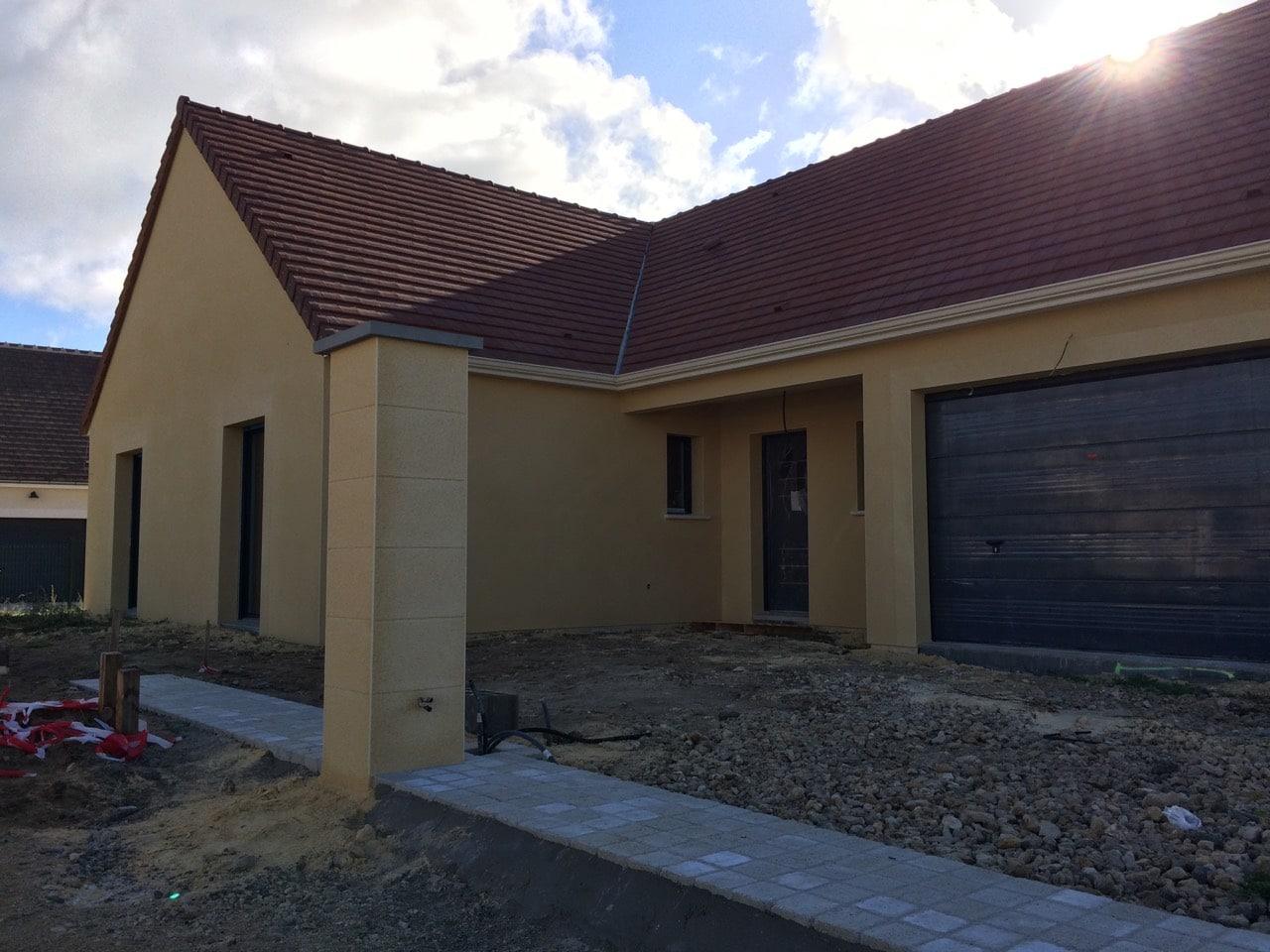 Suite d une construction maisons concept construire sa for Construire maison 78