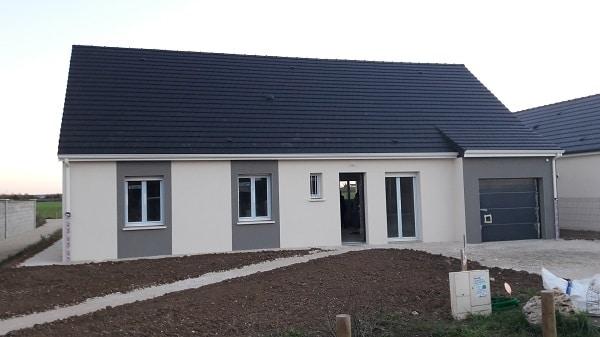 Constructions dans le loir et cher construire sa maison pas cher constructeur low cost de qualit - Maison cubique pas cher ...