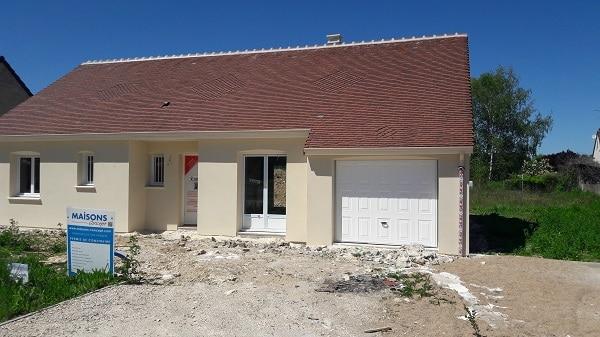 suite de nos maisons concept en cours de construction construire sa maison pas cher. Black Bedroom Furniture Sets. Home Design Ideas