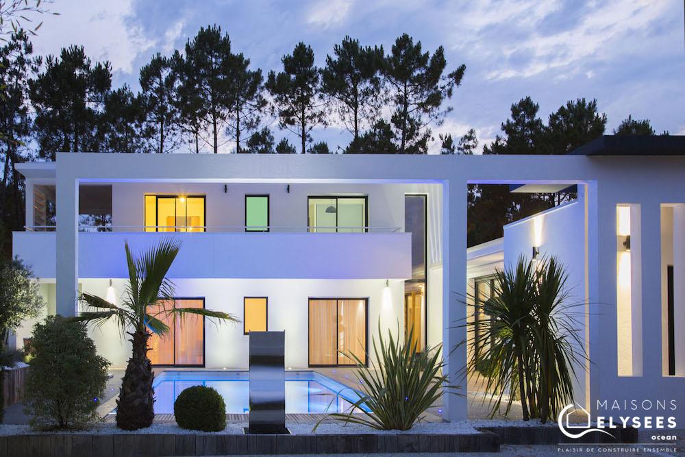 Pourquoi faire construire sa maison d'architecte par un constructeur ? - Construire sa maison ...
