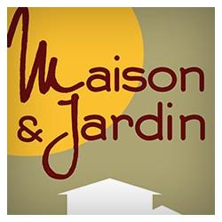 mej maison et jardin logo